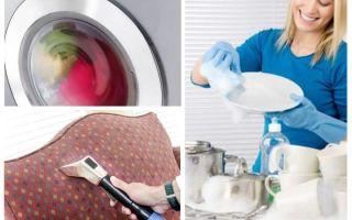 Nettoyage après désinsectisation des insectes