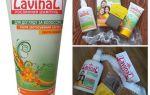 Shampooing et spray lavinal contre les poux et les lentes