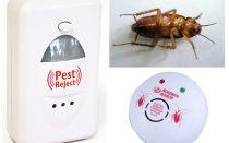 Repousseurs de blattes électroniques
