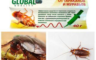 Cockroach Remedy Global (Global)