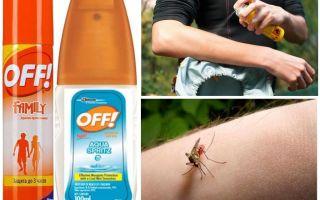 Vaporiser hors moustique