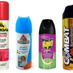 Sprays alimentaires