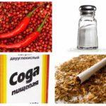 Remèdes traditionnels contre les cloportes-1