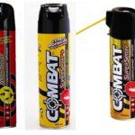 Combat Sprays