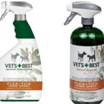 Vétérinaire Meilleur Spray