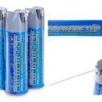 Spray Blockbuster