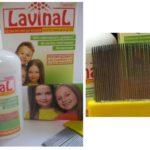 Spray Lavinal