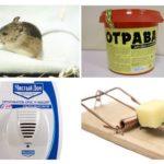 Méthodes de gestion des souris