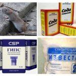 Méthodes folkloriques de rats