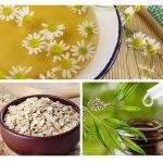 Remèdes populaires contre les démangeaisons