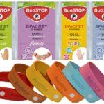 Bracelets anti-moustiques Bangstop