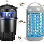 Pièges à moustiques
