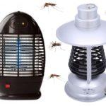 Dispositif anti-moustiques Terminator III et Terminator IV