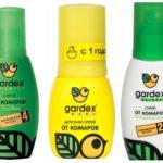 Spray Gardeks