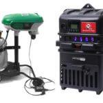 Piège à moustiques ANS-A6 et systèmes de pièges à moustiques Mega-Catch
