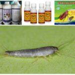 Produits chimiques nuisibles