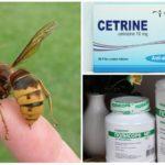 Médicaments contre les allergies