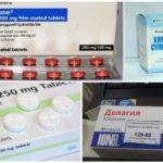Médicaments pour la prévention du paludisme