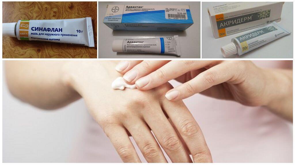 Piqûres de moustiques hormonales