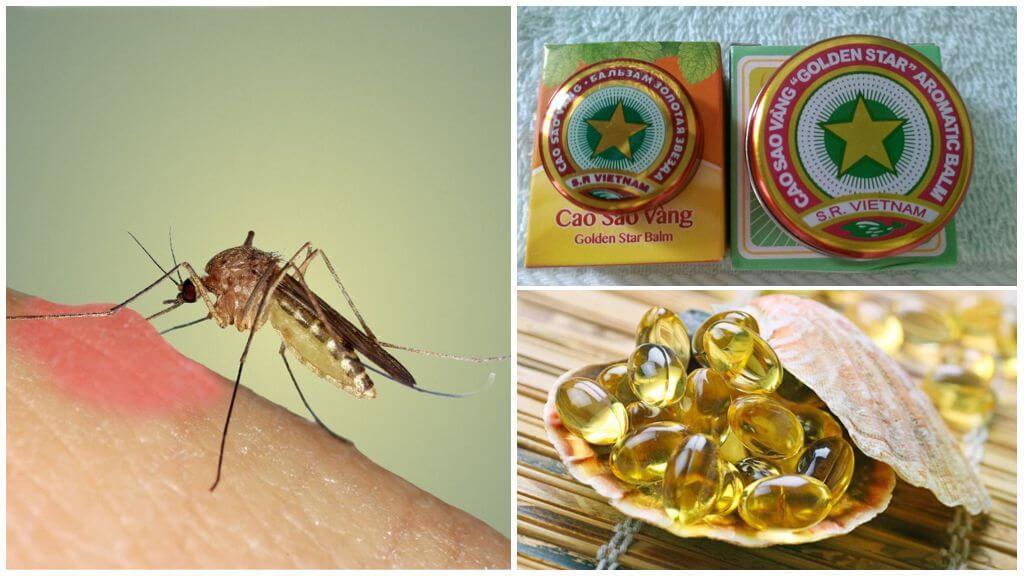 Méthodes de lutte contre les moustiques