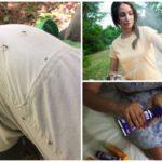 Répulsifs contre les moustiques