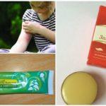 Remèdes contre les piqûres de moustiques