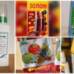 Produits chimiques anti-vers