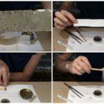 Le processus de fabrication de velcro pour les mouches