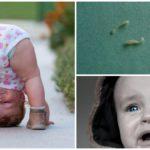 Enetherobiose chez les enfants