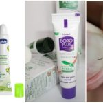 Moustiques et moucherons pour les enfants